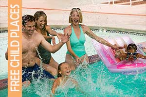 all inclusive family holidays 2019 free child places
